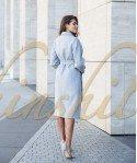 Пальто в стиле