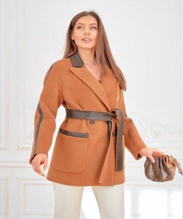 Пальто-пиджак 75 см
